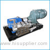 Widely Used Triplex Plunger Pump