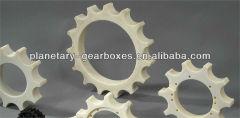 2014 03 NEW-HZPT sprocket wheel/nylon plastic sprockets gear/split sprocket