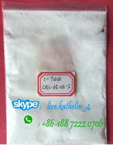 Cycle / Raw Bodybuiling Steroid DHB / 1-Testosteroe Powder 65-06-5