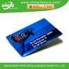 125KHz-135KHz HITAG Chip Smart RFID Card