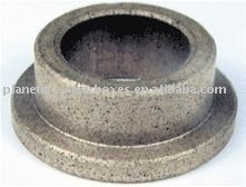 Flanged Sintered Bronze Bushing/ Bronze Oilite Bearing bush