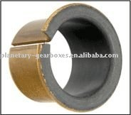 oil impregnated bronze bushing/oil retaining bush