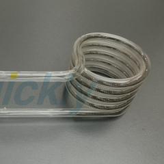single quartz tube heat lamps