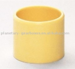 Sintered oilite bushing/bronze bushing bearing