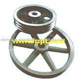 series taper bushings for belt pulley taper bore Standard