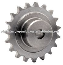 Professional company specification standard linked chain sprockets