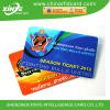 Mifare S50 F08 ISSI4439 chip card