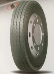 TORCH GA755 275 / 70R22.5 pneus tubeless para caminhões