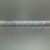 Fast infrared heating lamps for offsheet printing