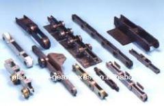 2012-38 taper bore lock bushing for SPA SPB SPC belt pulley