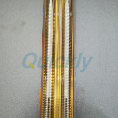 golden reflector medium wave heating lamps