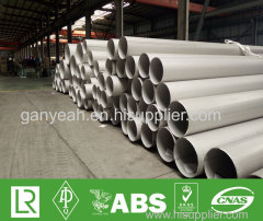 Type 304 Stainless Steel Pipe
