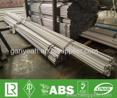 Welded SS AISI 316 Tubing