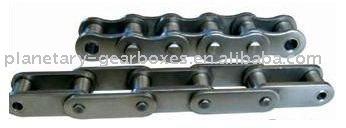 Zinc-plated chain Roller Chain