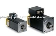 AC Servo Motors electric motor