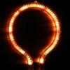 fast medium wave heat lamps