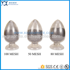 High purity and high carbon graphite