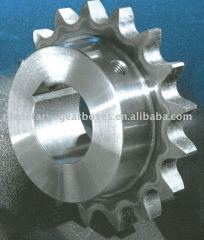 European standard fishished bore sprocket