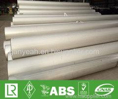 Tubo industriale saldato dell'acciaio inossidabile 304