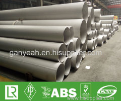 TP304 LSAW Steel Pipe