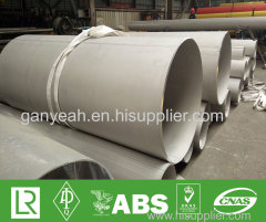 Stainless Steel Pipe Schedule 10