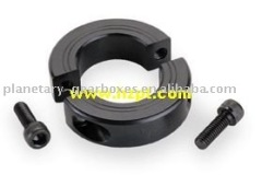 Shaft Collars with Double Split(Metric Series-MSP-34)