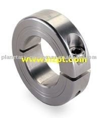 china manufacturer shaft collar one split