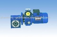 220/380V Variable Speed Drive Motor200-1000RPM