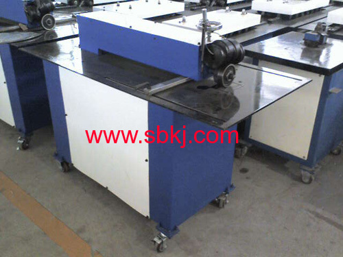 HVAC Square Ducting Machines