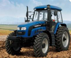 18.4X26 10PLY TT Frontale pneumatico del trattore per il trattore LOVOL TG1654 TG1854