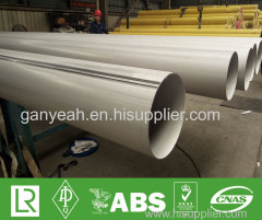 Grades Of Stainless Steel 304 316 Welded Pipe