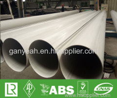 Pipe Schedule Stainless Steel