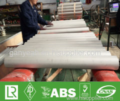 Welded AISI 304 SS Pipes