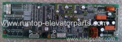 Elevator parts PCB ACA26800AKT1 for OTIS elevator