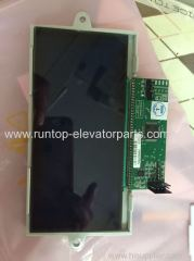 Elevator parts PCB TAA610WQ2 for OTIS elevator