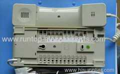 Elevator parts intercom XAA25302M14 for OTIS elevator