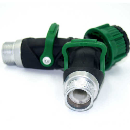 Outdoor Plastic Water Hose Splitter