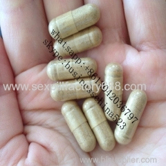 hot brown powder natural sex medicine male pills erection capsules