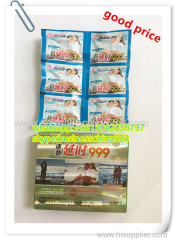 chinese medicine 999 delay penis pills sexual drug capsules