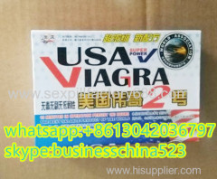 super powerful USA VIAGRA penis enlargement tablets men pills