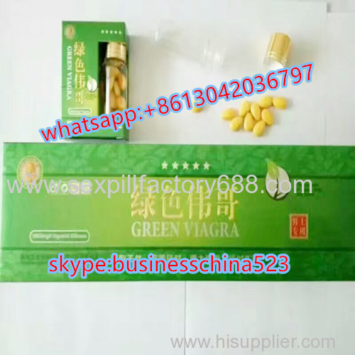 new green viagra natural sex booster aphrodisiac tablets