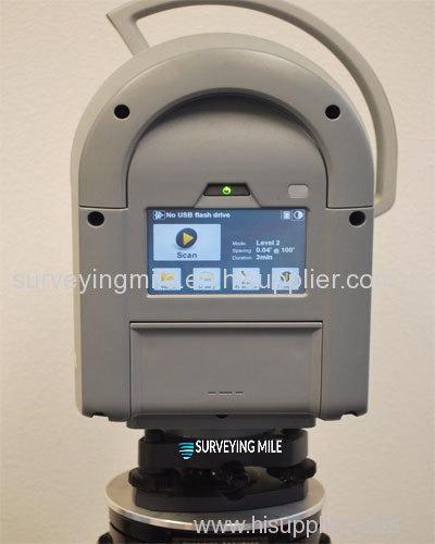 Trimble TX8 3D Laser Scanner KIT
