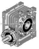 Bonfiglioli Like RV Series NMRV030 Electric Motor Worm Gear Speed Reducer