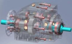 helical gear motor china suppliers