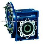 Multifunctional stepless speed reducer motor with CE certificate