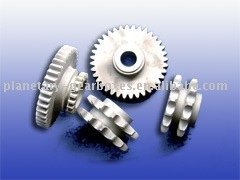 gears and sprockets for agricultural machines/ gears/ sprocket/ chain wheel