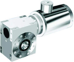 Chinese Supplier Motovario Type RV Aluminium Gearbox Speed Reducer