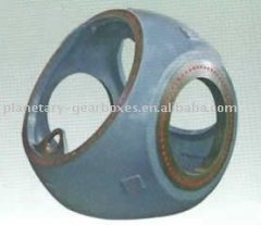 wind castings made in china