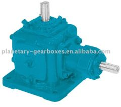 T series spiral bevel gear reducer; Worm Gear Reducer; Agricultural Gearbox; reducers;
