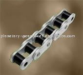 Roller Chain A&S Chain Small and large pitch chain Attachment Chain Hollow bearing pin chain
